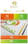 Logo # 375923 voor  Ontwerp een logo dat vitaliteit en energie uitstraalt voor een orthomoleculaire voedings- en lijfstijlpraktijk wedstrijd