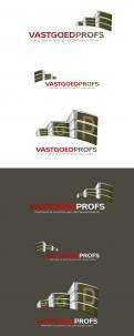 Logo # 441841 voor Logo voor vastgoed consultancy wedstrijd