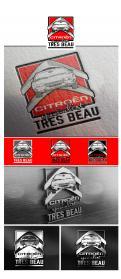 Logo # 399207 voor Citroën specialist Tres Beau wedstrijd