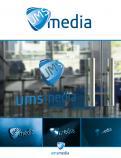 Logo # 329590 voor logo nieuw bedrijf: UMS media wedstrijd