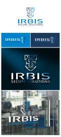 Logo # 340835 voor Irbis Secure Solutions wedstrijd