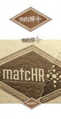 Logo # 441668 voor Jong.. speels logo voor ons bedrijfsadviesbureau/recruitment matcHR wedstrijd