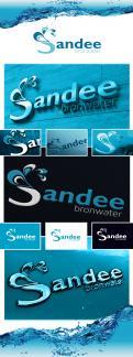 Logo # 431759 voor Ontwerp een logo voor een nieuw drinkwatermerk wedstrijd