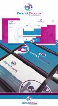 Logo # 432868 voor Ontwerp jij een mooi logo een management bv voor een vrouw in de bouw wedstrijd
