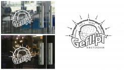 Logo # 370673 voor Logo voor Eetcafe  wedstrijd