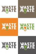 Logo # 1109638 voor  Gezicht  voor onze WasteMates wedstrijd