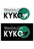 Logo # 1129700 voor Logo voor Trimsalon KyKo wedstrijd