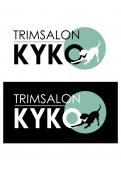 Logo # 1129722 voor Logo voor Trimsalon KyKo wedstrijd