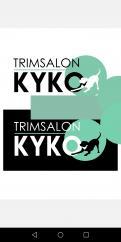 Logo # 1129740 voor Logo voor Trimsalon KyKo wedstrijd
