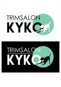 Logo # 1129845 voor Logo voor Trimsalon KyKo wedstrijd