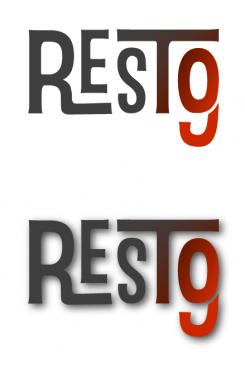 Logo # 274 voor Logo voor restaurant resto 9 wedstrijd