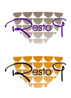 Logo # 263 voor Logo voor restaurant resto 9 wedstrijd