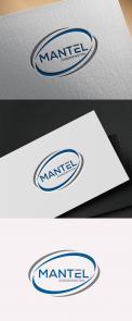 Logo # 1199906 voor Ontwerp een logo met beeldmerk voor thuiszorgorganisatie Mantelzorgdiensten! wedstrijd