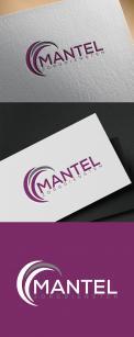 Logo # 1199911 voor Ontwerp een logo met beeldmerk voor thuiszorgorganisatie Mantelzorgdiensten! wedstrijd