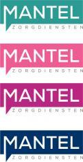 Logo # 1199913 voor Ontwerp een logo met beeldmerk voor thuiszorgorganisatie Mantelzorgdiensten! wedstrijd