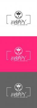 Logo design # 1229283 for Lingerie sales e commerce website Logo creation contest