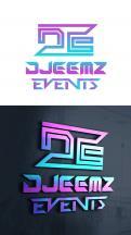 Logo # 948224 voor Creatief logo voor evenementenbureau wedstrijd