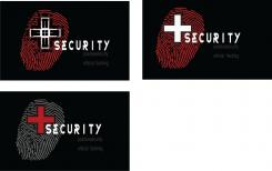 Logo design # 603402 for Logo for a security group named positivesecurity contest