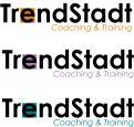 Logo # 261350 voor Ontwerp een open en vriendelijk LOGO voor een nieuw coaching en trainingsbureau wedstrijd