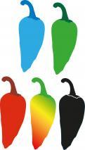 Logo # 252062 voor Epic Pepper Icon Design wedstrijd