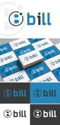 Logo # 1080987 voor Ontwerp een pakkend logo voor ons nieuwe klantenportal Bill  wedstrijd