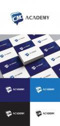Logo design # 1078999 for CMC Academy contest