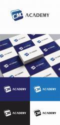 Logo design # 1079000 for CMC Academy contest
