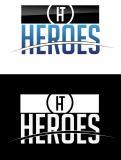 Logo # 270666 voor Logo voor IT Heroes wedstrijd