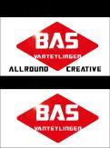 Logo # 332150 voor Logo voor Bas wedstrijd