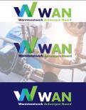 Logo # 1167729 voor Ontwerp een logo voor een duurzaam warmtenetwerk in de Antwerpse haven  wedstrijd