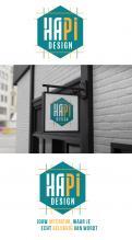 Logo # 1194221 voor Nieuw logo voor startend schrijnwerk  interieur  bedrijf  wedstrijd