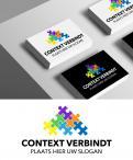 Logo # 1149623 voor Logo voor consultant die organisaties helpt bij het managen van complexiteit wedstrijd