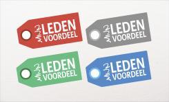 Logo # 271708 voor Huisstijl en Logo MijnLedenVoordeel.nl wedstrijd
