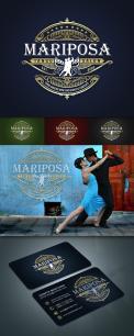 Logo  # 1088971 für Mariposa Wettbewerb