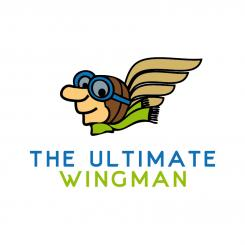 Logo design # 575328 for Wing it to win it! contest
