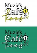 Logo # 941791 voor Nieuw logo voor muziekcafe! wedstrijd