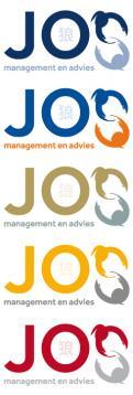 Logo # 356694 voor JOS Management en Advies wedstrijd