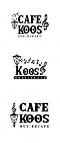 Logo # 941370 voor Nieuw logo voor muziekcafe! wedstrijd