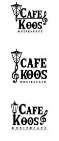 Logo # 941371 voor Nieuw logo voor muziekcafe! wedstrijd