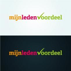 Logo # 269511 voor Huisstijl en Logo MijnLedenVoordeel.nl wedstrijd