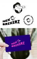 Logo design # 1053732 for Design a 'fresh' logo for an urban musicgroup contest
