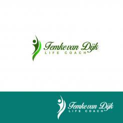 Logo # 966004 voor Logo voor Femke van Dijk  life coach wedstrijd