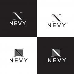 Logo # 1239471 voor Logo voor kwalitatief   luxe fotocamera statieven merk Nevy wedstrijd
