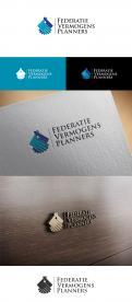 Logo # 373089 voor Logo voor de Vereniging Vermogens Planners  wedstrijd