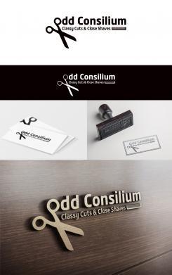 Logo design # 597709 for Odd Concilium