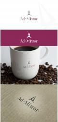 Logo # 432510 voor Ad-Mirror wedstrijd