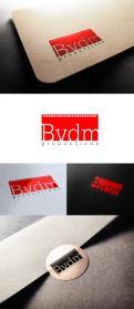 Logo # 395696 voor Logo Bvdmproductions wedstrijd