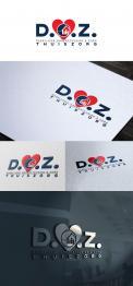 Logo # 394894 voor D.O.Z. Thuiszorg wedstrijd