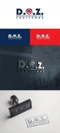 Logo # 395307 voor D.O.Z. Thuiszorg wedstrijd