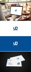 Logo # 375446 voor Logo voor innovatief webdevelopers bureau wedstrijd